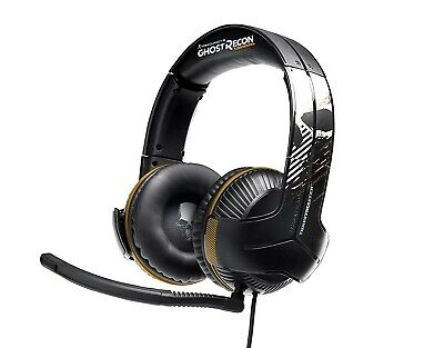$108.99 • Buy Xbox One Y350X Headset 71 Powered Ghost Recon Wildlands Ed NO Dongle Box Damaged