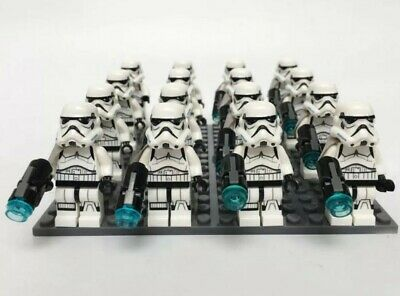Lego Stormtrooper Lot Compare Prices On Dealsancom