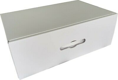 Wedding Dress Box Bridesmaid Airline Travel & Storage With Accessory / Tiara Box • 17.60£
