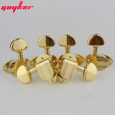 $ CDN42.56 • Buy Gold Imperial 3x3 Guitar Tuners Electric Guitar Machine Heads Tuners