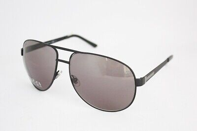 13d4f571c0 GUCCI GG 1964 S Sunglasses PDEBN Matte Black 61mm MEN AVIATOR • 89.90