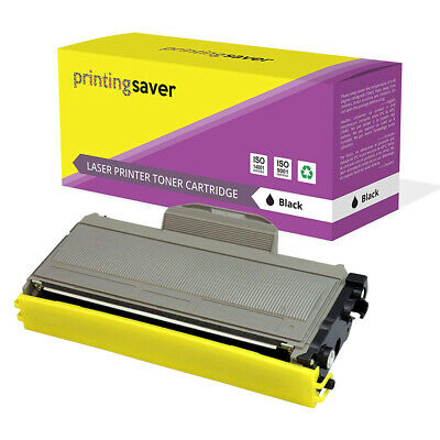 Toner Cartridge Fits Brother DCP7030 DCP7040 DCP7045N HL2140 TN2110 • 10.39£