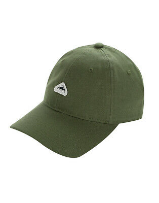 Penfield Olive Emmons Adjustable Strap Cap O/S NEW • 30.71£