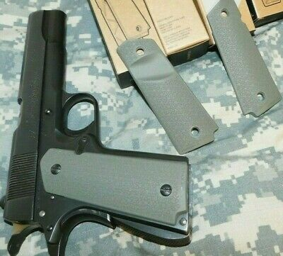 $13.95 • Buy 1911 Grips, ACU Green!  $13.95 Ships FREE. MAGPUL For 1911A-1 Pistol