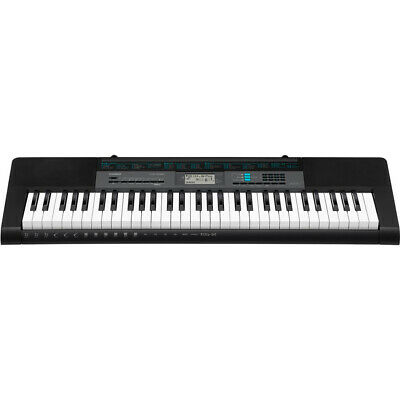 $125.99 • Buy Casio CTK-2550 Full-Size 61-Key Keyboard With 48-Note Polyphony & 400 Tones