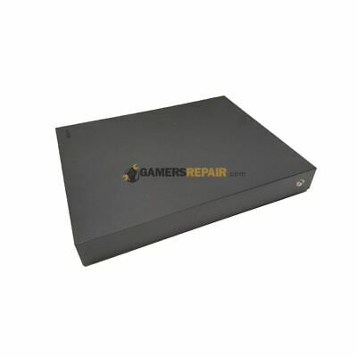 $29.99 • Buy OEM Top Housing Shell Case Enclosure For Xbox ONE X - ACCEPTABLE