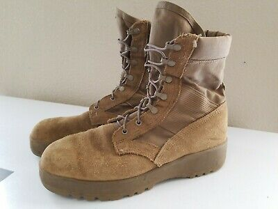 army combat boots 10 5