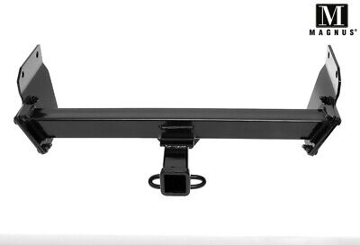 $176.86 • Buy MAGNUS Class 3 Trailer Hitch Receiver For Jeep Grand Cherokee