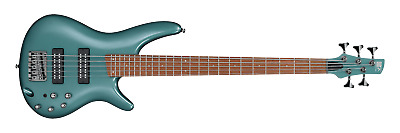 $ CDN749.60 • Buy Ibanez SR305E-MSG SR 5-string Electric Bass Guitar (Metallic Sage Green)