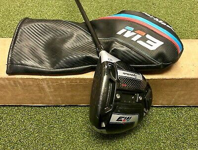 $ CDN389.31 • Buy TaylorMade M3 440 Driver 10* Tensei Blue 70g X-Stiff Flex Graphite Golf Club
