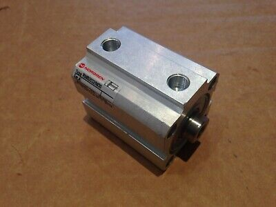 £30 • Buy Norgren Pneumatic Compact Cylinder 32mm Bore, 30mm Stroke, RM/92032/M30