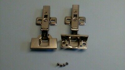 Blum Kitchen Door Hinges Pack Of Two. 13 Packs Available • 8.50£