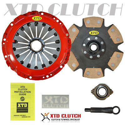 $73.36 • Buy STAGE 4 SPORT RACING CLUTCH KIT For 1996-2006 HYUNDAI ELANTRA GS GLS GT SE 2.0L