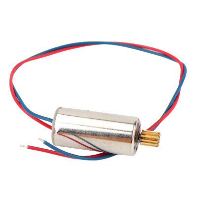AU12.53 • Buy RC Drone Accessories Motor For SJRC Z5 Quadcopter Aircraft Spare Parts Black