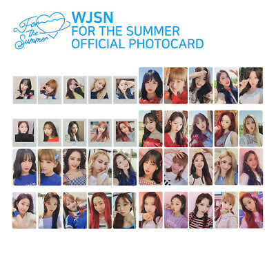 $ CDN10.72 • Buy WJSN Special Album FOR THE SUMMER Official Photocard