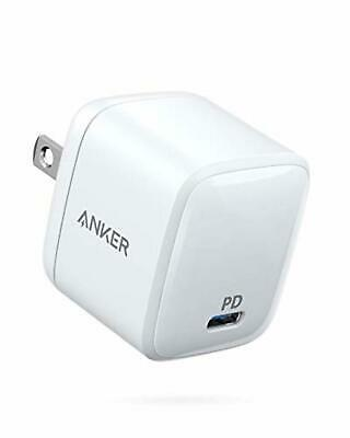 AU92.50 • Buy Anker Quick Charger PowerPort Atom PD 1 30W USB-C GaN Power Delivery F/S WTrack#