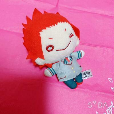 $ CDN83.29 • Buy Eijiro Kirishima Plush Doll Nitotan Jump Festa 2018 Limited My Hero Academia