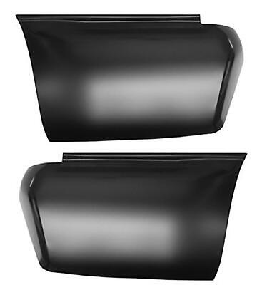 $170.99 • Buy Lower Rear Quarter Panel Section 00-06 Chevrolet Suburban 00-06 GMC Yukon-PAIR