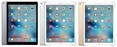 View Details Apple Ipad Pro 12.9 Inch (2017) (2nd Generation) 64GB Tablet WIFI + 4G • 489.99$