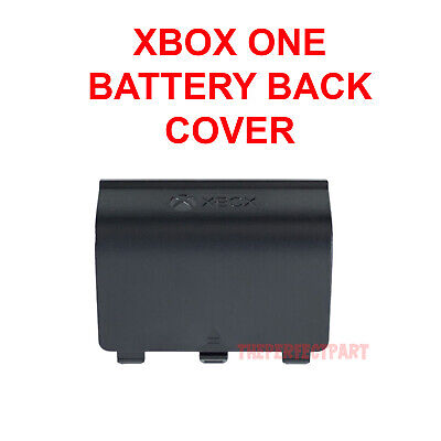 $4.19 • Buy Battery Cover Door Shell Replacement For Original Xbox One Wireless Controller