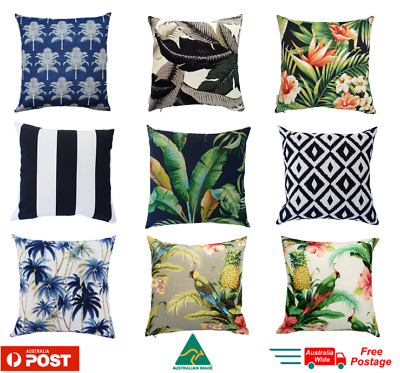 AU45 • Buy Outdoor Tropical Cushion Covers *ALL Sizes* Authentic Tommy Bahama Fabric