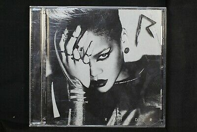 AU15 • Buy Rihanna ‎– Rated R -  (C353)