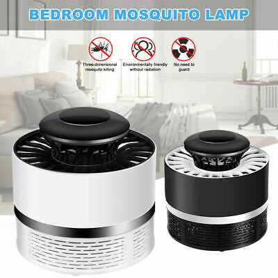 $ CDN13.54 • Buy Mosquitron Electric Mosquito Insect Killer Trap Lamp LED Bug Zapper Pest Control