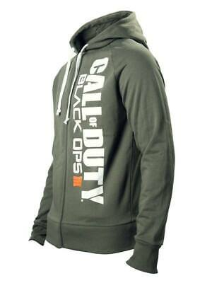 £25 • Buy Call Of Duty = Black Ops 3 - Green - New Hoodie - Off Licensed Merch Vrs Sizes