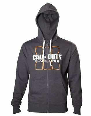 £25 • Buy Call Of Duty - Black Ops 3 - Game Cover - New Hoodie Official Merch Vrs Sizes