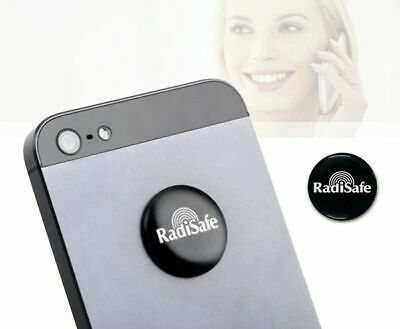 £7.99 • Buy 3x Genuine Anti Radiation Phone Laptop Tablet Sticker Protect Yourself From EMF
