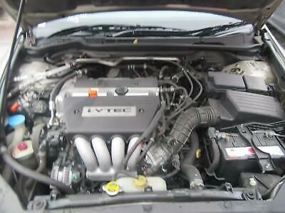 AU600 • Buy Honda Accord Engine 2.4, K24a4, 7th Gen, Cm (vin Mrhcm), 09/03-10/07 03 04 05 06