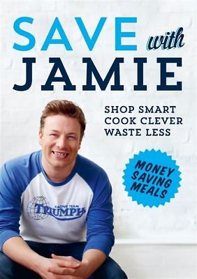 AU7.99 • Buy Save With Jamie Series 1 - 2 Disc DVD - Very Good Condition