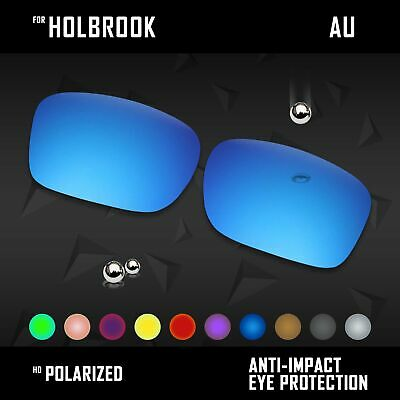 AU16.98 • Buy Anti Scratch Polarized Replacement Lenses For-Oakley Holbrook OO9102 Options