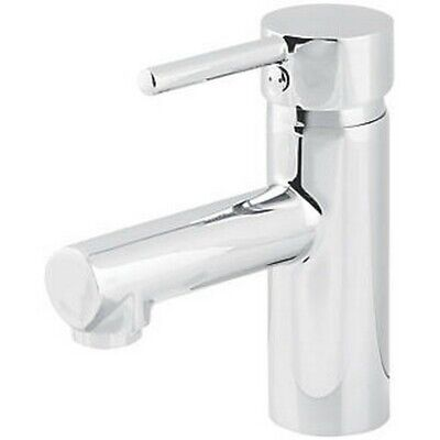 £39.99 • Buy Cooke & Lewis Lazu Single Lever Basin Mixer With Pop Up Waste