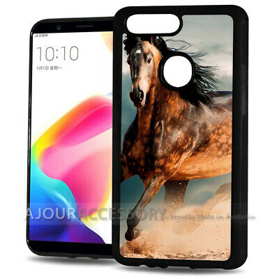 AU9.99 • Buy ( For Huawei Y7 2018 ) Back Case Cover PBA10191 Horse