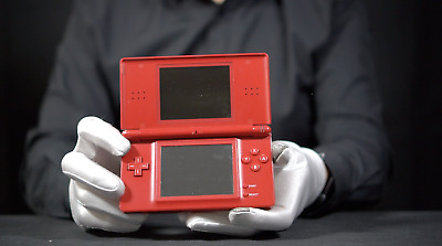 AU249 • Buy Nintendo DS Lite Limited Mario Console - 'The Masked Man'