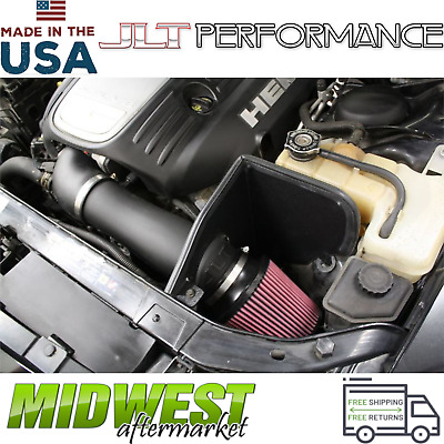 Filter BCP 05-10 Challenger//300C Hemi 5.7//6.1 V8 Cold Air Intake Racing System