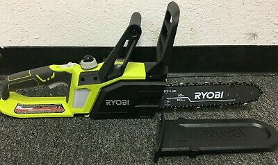View Details Ryobi P546 ONE+ 10 In. 18-Volt Lithium-Ion Cordless Chainsaw, LN • 69.48£