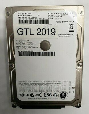 $90 • Buy Golden Tee LIVE Arcade Replacement Hard Drive With 2019 Courses