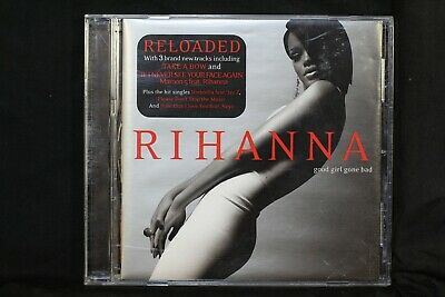 AU30 • Buy Rihanna ‎– Good Girl Gone Bad -   (C423)