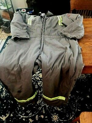$80 • Buy Ensign United States Drilling Coveralls Overalls 3XL TALL COLD WEATHER