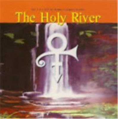 Prince - The Holy River (CD) (1997) • 7.99£