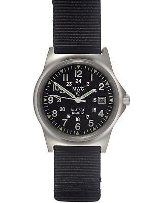MWC G10LM/1224 Military Watch • 69.99£