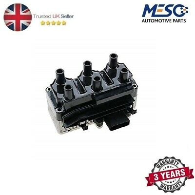 $197.97 • Buy Brand New Ignition Coil Fits Vw New Beetle Rsi 3.2 (1c9) 2000-2001 021905106b