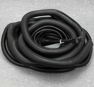 £7.50 • Buy Engine Dressing Conduit Kits Mixed Sizes Wire Tidy Pipe Hose Plastic + Ties
