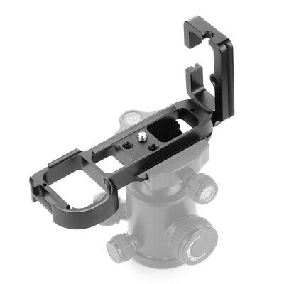 $ CDN24 • Buy Quick Release Vertical L Bracket Plate Grip For SONY A7II A7RS Camera Body