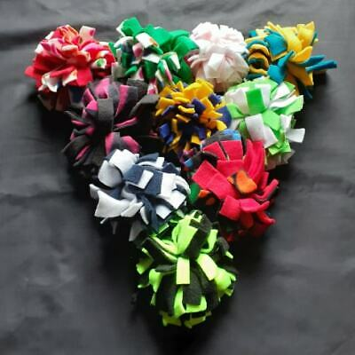 Mini Snuffle Ball Puppy Treat / Dog Toy Various Colours Available • 6.75£