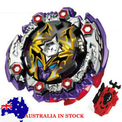 AU14.98 • Buy AU-Beyblade Burst B-125 Booster Vol.12 Dead Hades.11T.Z' With Red Launcher Toys