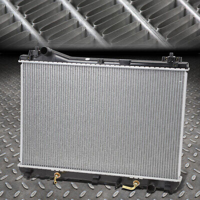 AU77.70 • Buy For 06-13 Suzuki Grand Vitara Oe Style Aluminum Replacement Radiator Dpi 2920
