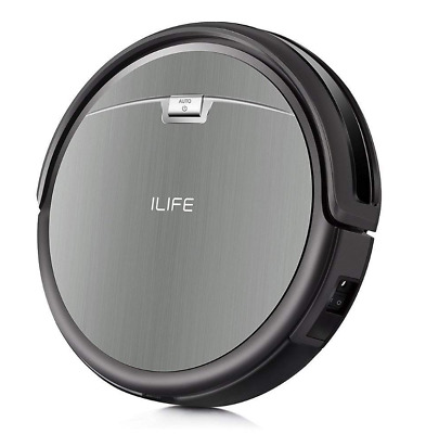 View Details ILIFE A4s Robot Vacuum Cleaner With Powerful Suction, Remote Control Cleaning • 97.00£